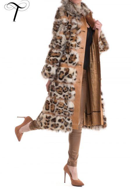 Fur Coat Fox Coat